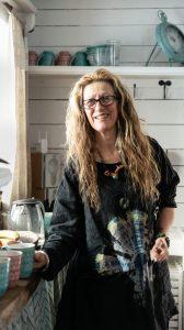 Johanna Ekman Johansson – modern shaman – HammaröNytt