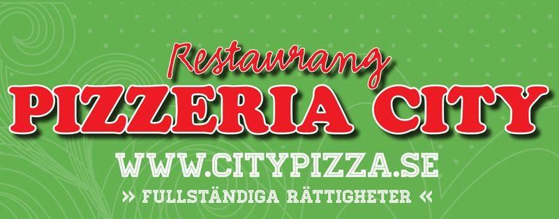 Pizzeria City