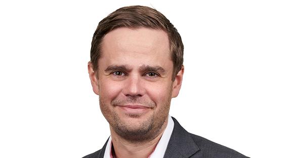 Fredrik Berglof
