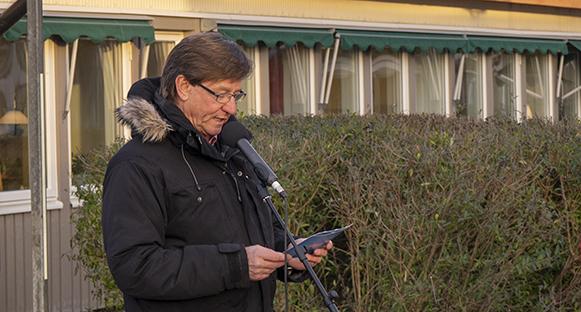 Bosse Henriksson