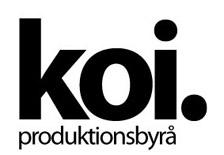 koi produktionsbyrå