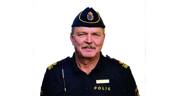 Polisen Lennart
