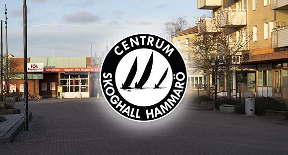Centrumföreningen Skoghall Centrum.